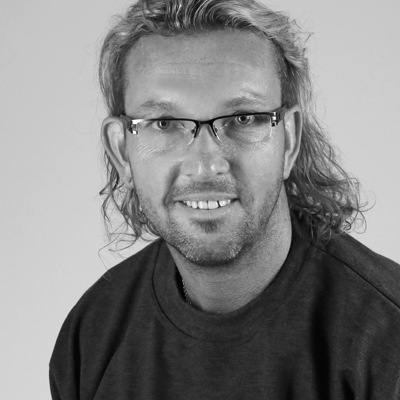 Björn Lindemann